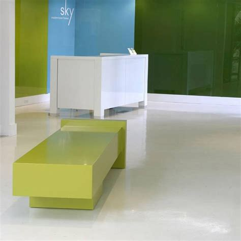Solid Surface Products Acrylic Solid Surface Office Furniture Tell World China