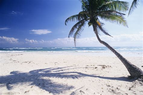 Where to Find Mexico's Best White Sand Beaches