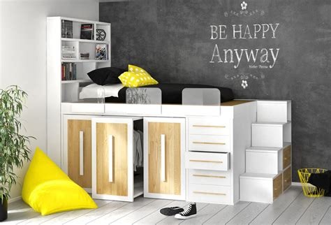 letto a scomparsa soffitto il letto a scomparsa sale sul soffitto casafacile