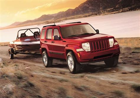 2008 Jeep Liberty Towing Capacity 2012 Jeep Liberty Review Cargurus