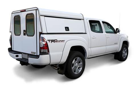 Toyota Tacoma Truck Cap Knapkap Acu Truck Caps Knapheide Website