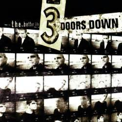 Be Like That 3 Doors by 3 Doors