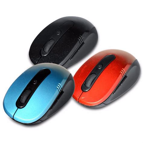 Mouse Wireless 2 4 Ghz W87 optical wireless mouse usb button gaming mouse gaming mice