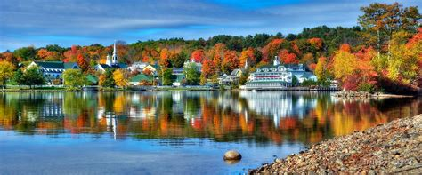 pattern works meredith nh quot meredith nh on lake winnipesaukee quot by bruce taylor