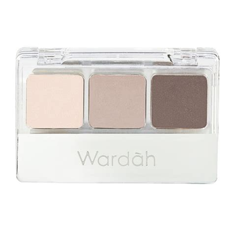Wardah Eyeshadow G wardah eyeshadow g 3 3 gr gogobli