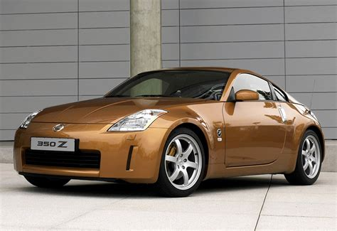 2002 nissan 350z specifications photo price