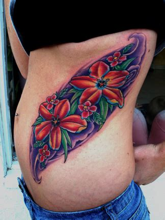 tattoo new school flower art junkies tattoo studio tattoos new school flowers