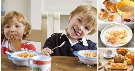la importancia de desayunar antes de ir a la escuela okey quer 233 taro 191 qu 233 deben desayunar los ni 241 os antes de ir a la escuela