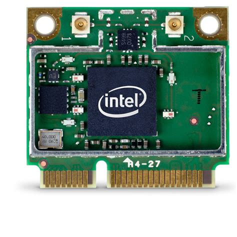 Intell Search Intel 174 Centrino 174 Wireless N Wimax 6150 Single Band Product Specifications