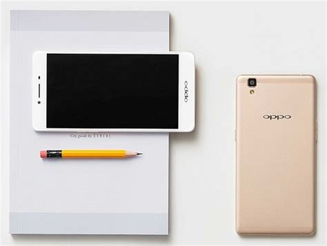 Tablet Oppo Android oppo announces r7s smartphone notebookcheck net news