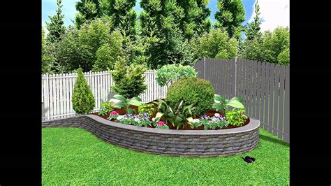 garden landscape ideas front yard and backyard landscaping