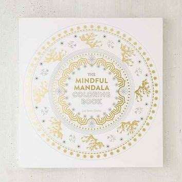 the mindful mandala coloring book inspiring designs for contemplation meditation and healing best color healing meditation products on wanelo