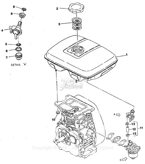 tank diagram robin subaru w1 280 parts diagram for fuel tank filter