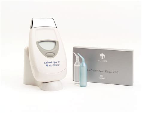 Nu Skin Nu Skin And The Science Ageloc