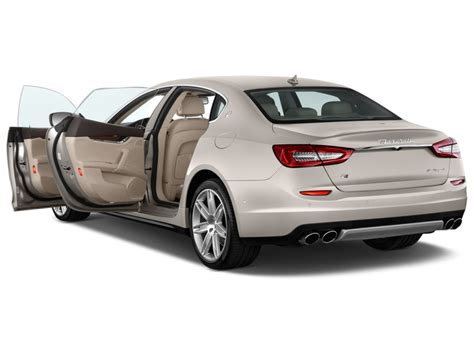 maserati sedan 2015 image 2015 maserati quattroporte 4 door sedan