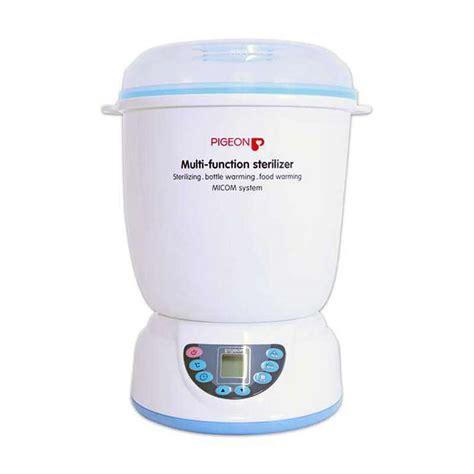 Multi Function Sterilizer Pigeon jual pigeon multi function sterilizer harga