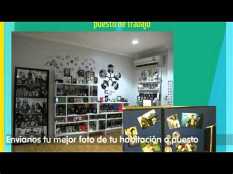 concurso decora tu espacio kpop youtube