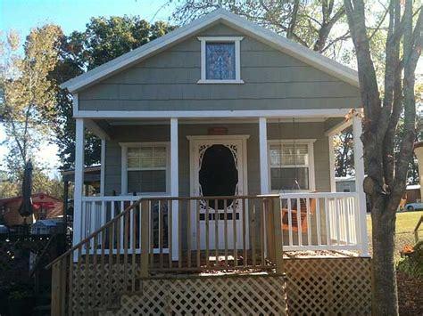 tiny house arkansas slabtown customs update
