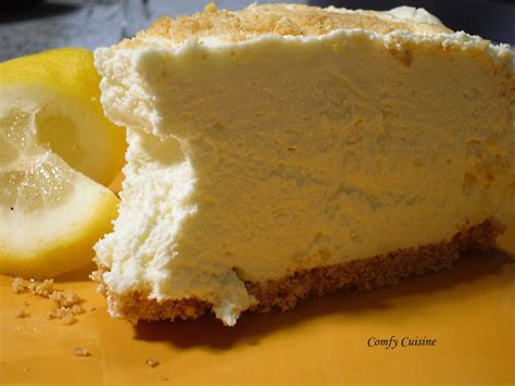 Cottage Cheese Cake Recipes by Comfy Cuisine No Bake Cheesecake