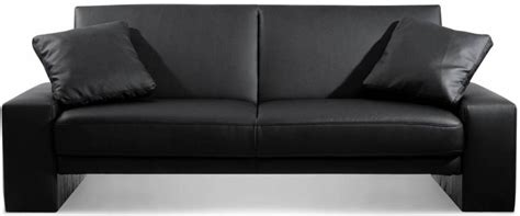 julian bowen supra sofa bed buy julian bowen supra black faux leather sofa bed