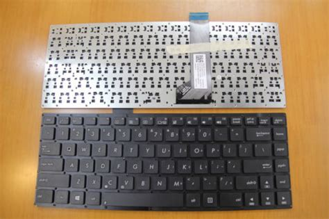 Keyboard Laptop Asus X450cc b 224 n ph 237 m keyboard laptop asus vivobook x200 x201 x202 x201e