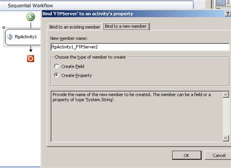 ftp workflow ftp activity for windows workflow foundation codeproject