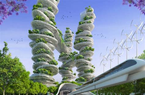 why vertical farming is the future of food production