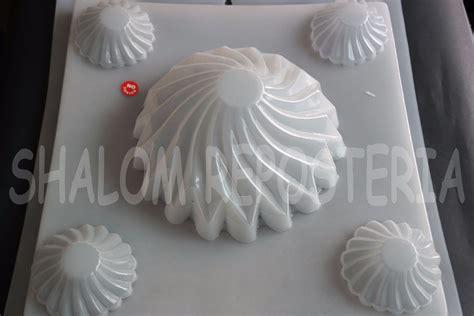 moldes en ingles molde jumbo para gelatina falda espiral y faldas chicas