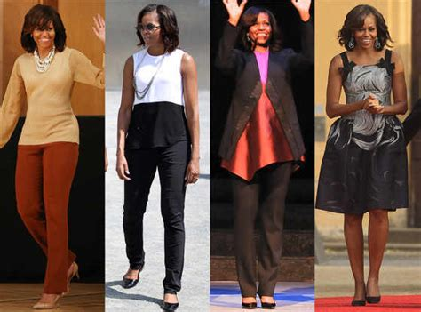 obama s international style see the fashions from