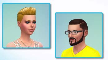 How Can I Get New Hairstyles On Sims Freeplay | the sims 4 quot get to work quot hairstyles the sims forums