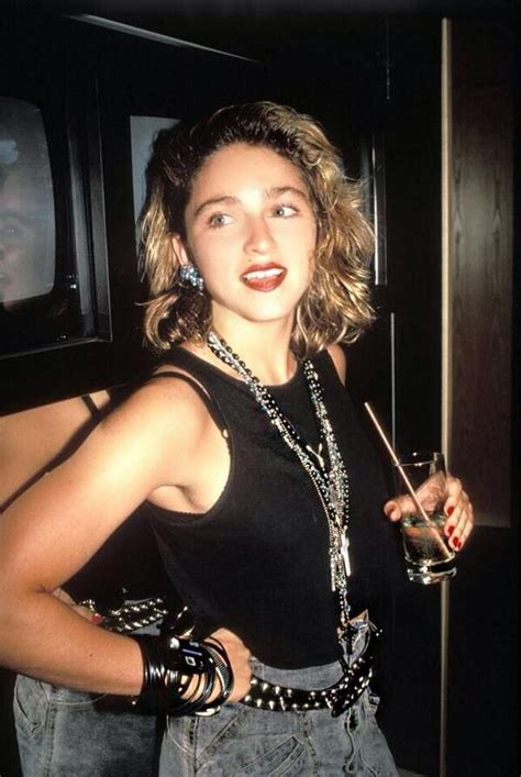 Phillipe New She Is 18 by A Madonna Que Eu Conhe 231 O Mais20minutos
