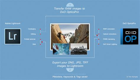 lightroom workflow tutorial optimizing your dxo opticspro 10 and lightroom workflow