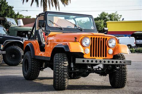 jeep cj cj5 jeep