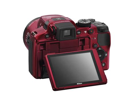 Kamera Nikon P510 nikon coolpix p510 superzoom mit 42 fachem optischem zoom