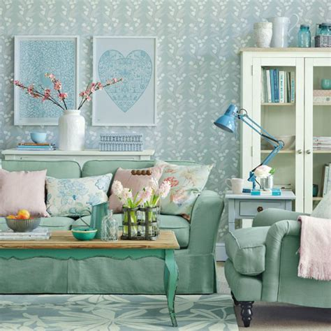blue and green living rooms green and blue living room ideas 2017 grasscloth wallpaper