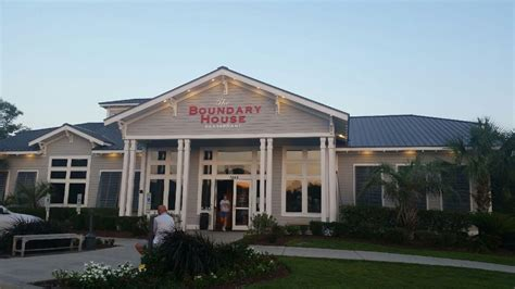 boundary house restaurant calabash nc the boundary house 69 photos seafood restaurants calabash nc united states