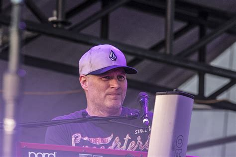 Officer Slightly Stoopid by Slightly Stoopid Bring Cali Vibes To Pier 97pancakes And