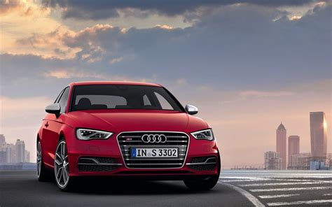 Audi S3 Suv by The New 2013 Audi S3 A Beast Suv News And Analysis
