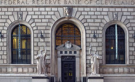 federal reserve bank of us federal reserve bank of cleveland