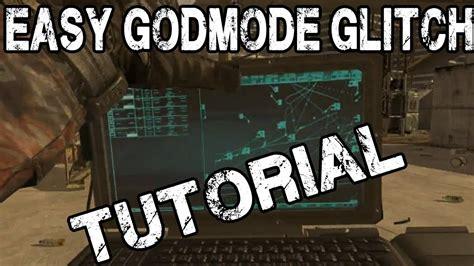 tutorial hack mw3 xbox mw3 glitches new easy invincibility godmode glitch