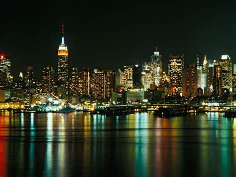 Beautful Pc Wallpapers Usa City Wallpaper P2 New York Lights