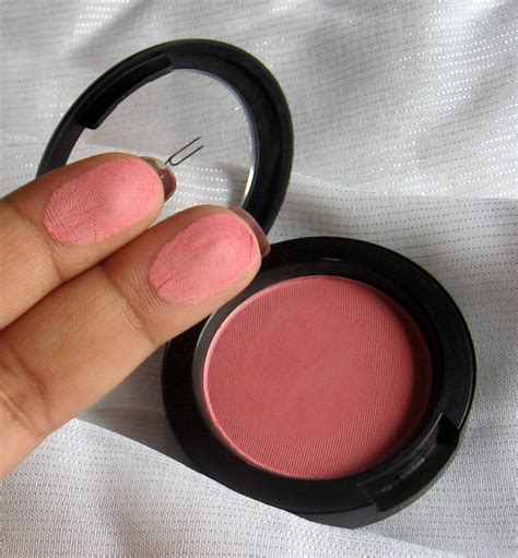 Mac Fleur Power Blush 290rb mac fleur power blush makeupholic world