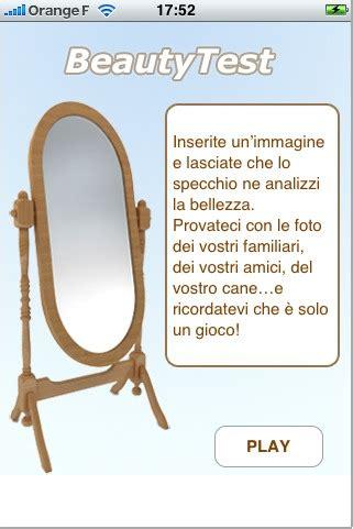 test quanto sei da 1 a 10 test di bellezza quanto sei bello a iphone italia