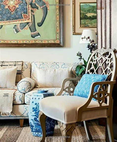 beautiful  american decorating  timeless style