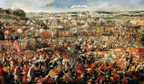 asedio otomano viena batalla de kahlenberg franz geffels