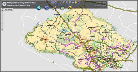 maryland bicycle map faq bikeways