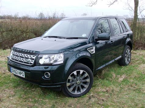 land rover freelander driven land rover freelander 2 hse sd4 auto wayne s