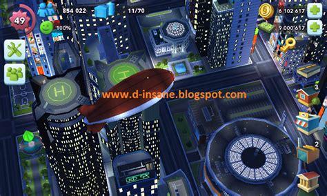 download mod game simcity buildit apk mod download simcity buildit mod apk data obb