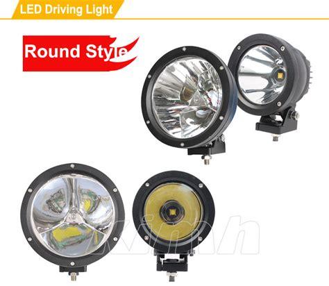 12 volt tractor work lights 12 volt flash led light 4 inch 25w tractor driving flood
