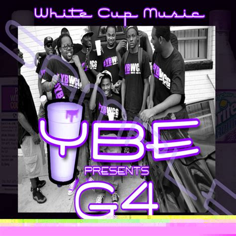 Kaos Supremebeing Black List White white cup hosted by total kaos mixtape by g4 debo